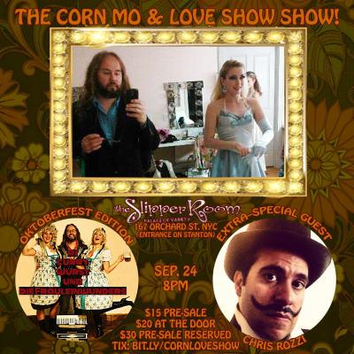 love show show